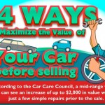 14 Ways to Sell Your Car